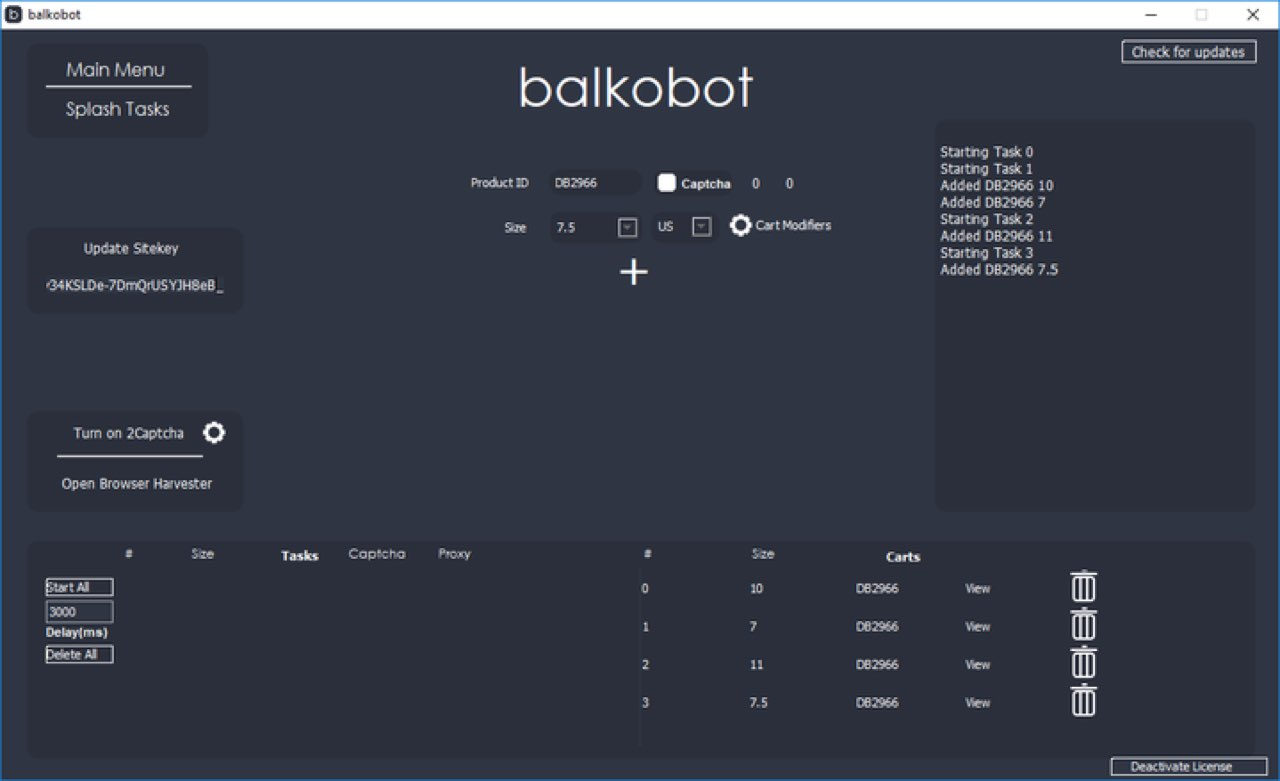 balkobot review