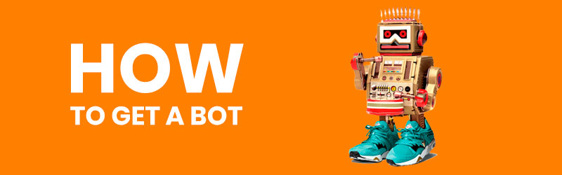 how to buy a sneaker bot