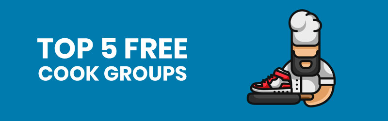 free cook groups