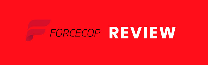 FORCECOP REVIEW. IS IT ONE OF THE MOST UNDERRATED BOTS OUT THERE?